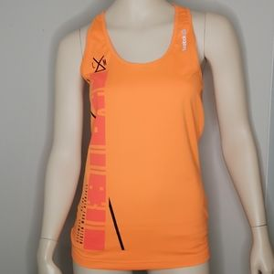 Reebok Less Mills Strength For Within Racer Back